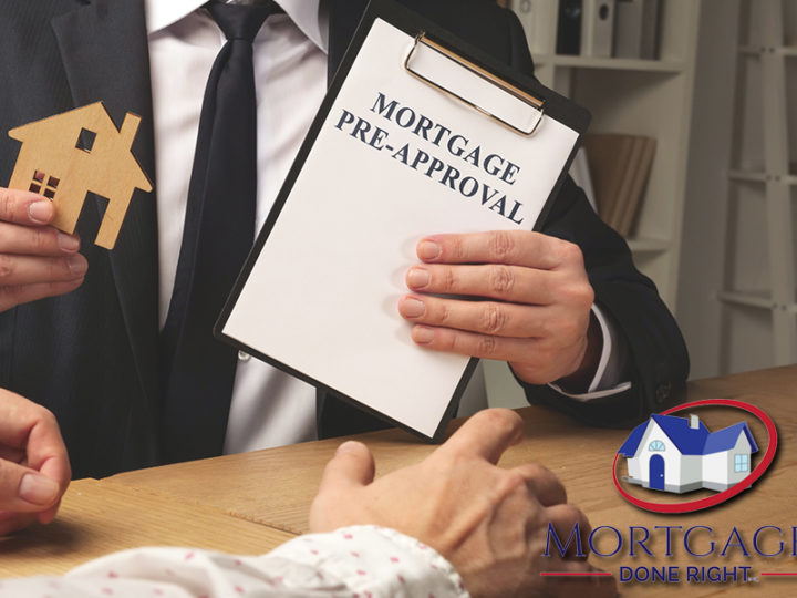 Mortgage Pre-Approvals in Florida