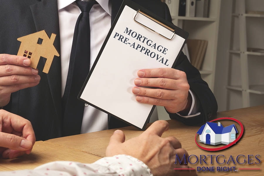 Home Loan Pre-Approvals