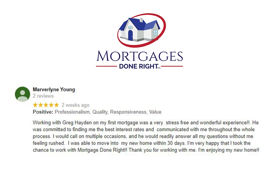 Boca Raton 5 star rated mortgage broker