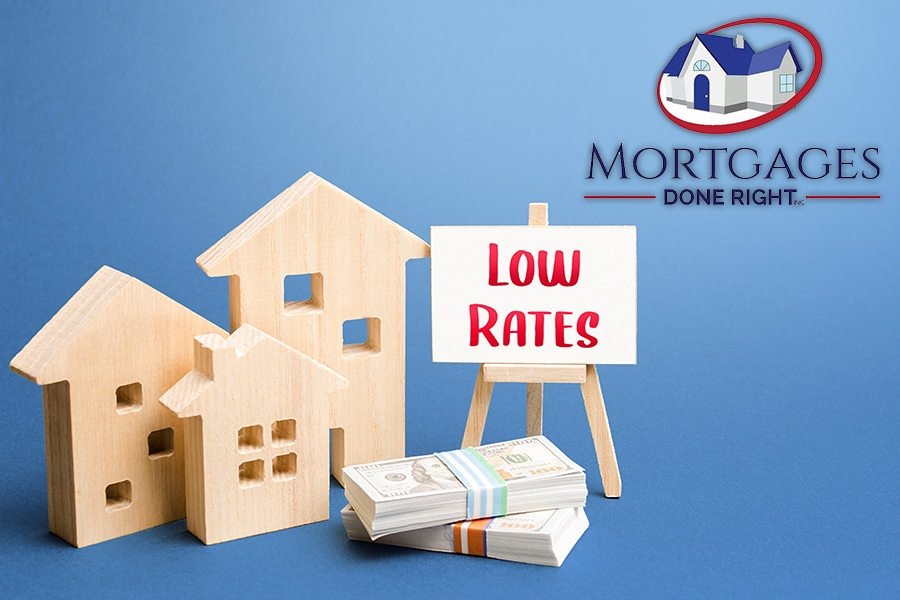 Lowest Intersest Mortgage
