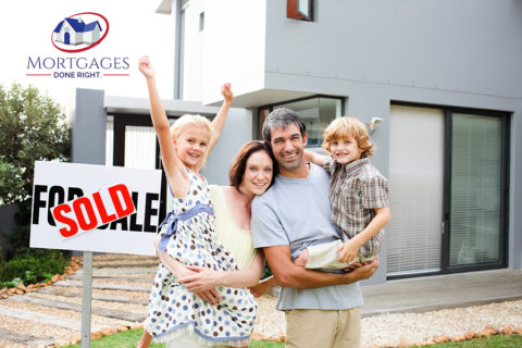 Mortgages Done Right   Buying a Home