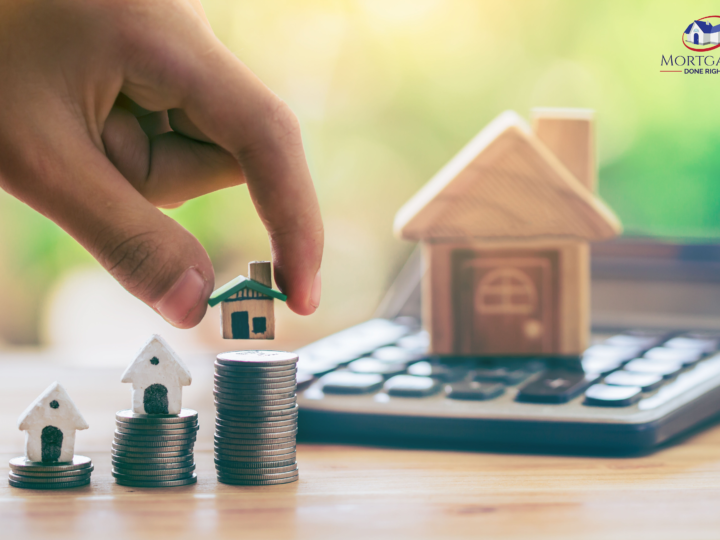 Efficient Equity: Building Home Equity